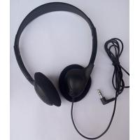 Wholesale Lightweight headset Conference headphone lightweight headphone meeting headphone from china suppliers