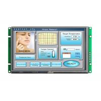 "Wholesale 7"" TFT LCD screen 16 / 9 scale with LED backlight , lcd video module from china suppliers"