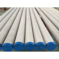 Wholesale Duplex Stainless Steel Pipe ,A/SA789, A/SA790, A/SA928,DIN17456/17458,EN10216-5 UNS S31803,S32205,S32101,S32304,S32750 from china suppliers
