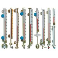 Wholesale Double cavity magnetic flap liquid level gauge from china suppliers