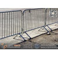 Wholesale Claw Feet Steel Crowd Control Barrier | 1.1X2.4m | Made in CHINA from china suppliers