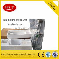 Wholesale Double Column Dial Height Gauge  with digital counter/Precision Electronic Measuring Tools from china suppliers