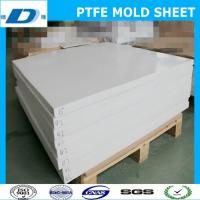 Wholesale 100% PURE VIRGIN PTFE SHEET,PLASTIC SHEET from china suppliers