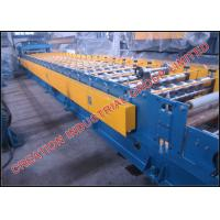 Wholesale Aluminium Met-copol Step Tile Roofing Sheet Corrugation Machine High Working Speed from china suppliers