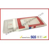 Wholesale Costom Coated Paper Card Board Packaging For Iphone 5s Iphone 6 from china suppliers