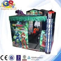 Wholesale 2014 3D5D video gun shooting game machine, simulator gun shooting arcade game machine from china suppliers