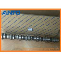 Wholesale Excavator Engine Parts Komatsu Camshaft  Assembly 6754-41-1100 For PC240 PC270 PC290 from china suppliers