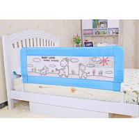 Wholesale Durable Foldable Safety Bed Rail For Adults / Soft Toddler Bed Railing from china suppliers