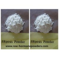 Wholesale 99% SARMs Raw Powder SR9011 For Muscl­e Growt­h from china suppliers