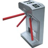 Wholesale Waist Height Intelligent Tripod Turnstile Access Control System , Half - Automatic from china suppliers
