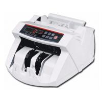 Wholesale White Color Automatic Bill Counting Machine 6.0kg Net Weight Friction Roller from china suppliers