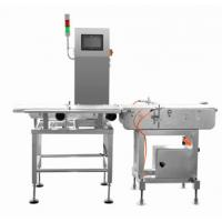 Wholesale High Speed Check Weigher for Weight Less 600gram product weight sorting process from china suppliers