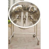 Wholesale Drawbench / mirror Polish dry granulation machine , Unnormal type high shear mixer granulator from china suppliers