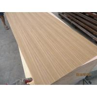 Wholesale BURMESE TEAK VENEERED PLYWOOD, HARDWOOD CORE  SIZE:3*7*3.6MM from china suppliers