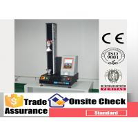 Wholesale Terms of treaments testing constriction strain Tensile Test Equipment from china suppliers