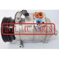 Wholesale DENSO 10S17C auto ac compressor Chrysler 300 Dodge Charger Magnum 3.5L 6PK 55111035AA 4596491AC 55111035AB RL596491AC from china suppliers