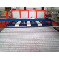 Quality PLC Control Floral Foam Cutting Machine Adjustable With 6 Bar , 9KW for sale