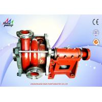 Wholesale 100DG-B38CS Double Impeller Filter Press Feed Pump Efficient Feed Double Stage Pump from china suppliers