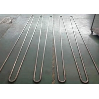 Wholesale Bending Machine 12mm Serpentine Tube On Plate Evaporator from china suppliers