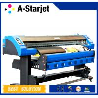 Wholesale Cmyk Dx5 Eco Solvent Printer Rip Software Large Format Photo Printer from china suppliers