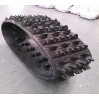 China Agricultural Rubber Track (200*72*18) on sale