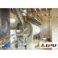 Wholesale Large Horizontal Rotary Cement Ball Mill In Cement Making Industry from china suppliers