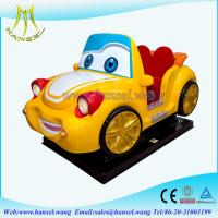 Wholesale Hansel 2015 high quality fiber glass coin operated used carnival rides for sale from china suppliers
