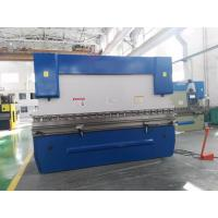 Wholesale Stainless Steel Door CNC Press Brake Machine With High Strength Gooseneck Tools from china suppliers