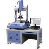 Wholesale Button Force Testing Equipment 3 Points / 4 Points Bending Test Machine from china suppliers