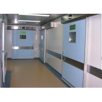 China Aluminum Alloy Industrial Automatic Sliding Door Operator 500KG to 800KG on sale