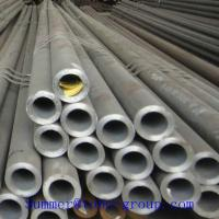 Wholesale ASTM A789 Super Duplex UNS32760 Stainless Steel Seamless Pipe from china suppliers