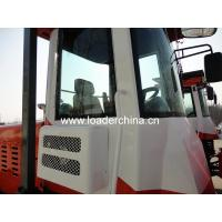 Wholesale 2T loader ZL20F with pallet fork from china suppliers