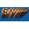 Buy cheap Beryllium copper alloys C17300 Pipe from wholesalers