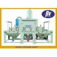 Wholesale OEM Abrasive Ceramic Shot Peening Machine For Industry Surface Cleaning Mould from china suppliers