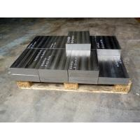 Buy cheap GX4CrNi13-4(G-X4CrNi13.4,1.4317,G-X5CrNi13-4,1.4313,CA6-NM,CA6NM)Forged forging Steel turbine blades Blocks rectangular from wholesalers