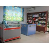 Dongguan Qiao An Toys Co., Ltd