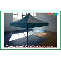 Wholesale Customized Waterproof Folding Tent , Aluminum Frame Outdoor Tent from china suppliers