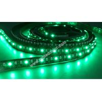 Wholesale 15mm width black pcb digital R G B single color changing led tape from china suppliers
