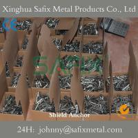 Quality Shield Anchor/ 3 pcs/ Anchor Bolt/ Tam Anchor Stainless Steel 304(A2) 316L(A4) for sale
