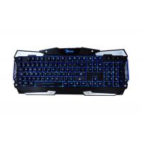 Quality White / Black 104 Key Keyboard , Portable Mechanical Keyboard HS450 for sale