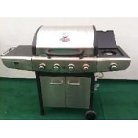 Quality Gas Grill (BBQ-3100) for sale
