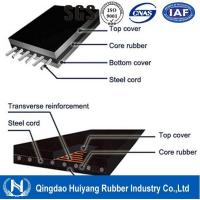 Wholesale Driving Belt of Long-Distance High-Speed Steel Cord Conveyor Belt from china suppliers