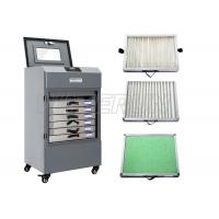 Wholesale F5000D Cutting & engraving Laser Fume Extractor , Digital Laser Engraving Filter System from china suppliers