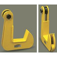 Buy cheap DCQ DOUBLE STEEL PLATE CLAMP from wholesalers