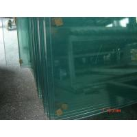 Wholesale 8.38mm Custom Clear Laminated Glass, Shatter Resistant Safety Toughened Glass from china suppliers