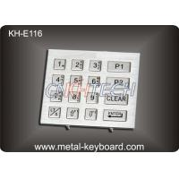 Wholesale Customized layout 16 Keys Keypad, Numeric Keypad from china suppliers