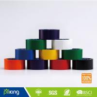 Quality OEM Red Color Adhesive BOPP Packing Tape for sale