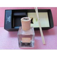 Wholesale Stylish and Innovative Design 30ml ROSE, LEMON, OCEAN Fragrance Reed Diffuser Set from china suppliers