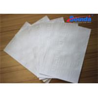 Wholesale Frontlit Flex High Density Polyethylene Sheets with Polyester Base Fabric from china suppliers