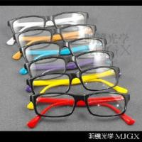 Wholesale Plastic Frames Eyeglasses Eyewear Optical Frames (6130) from china suppliers